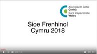 Sioe Frenhinol Cymru
