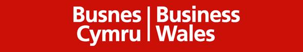 Busnes Cymru