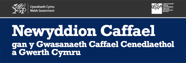 Newyddion caffael gan y Gwasanaeth Caffael Cenedlaethol a Gwerth Cymru
