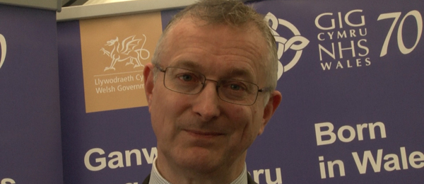 Andrew Goodall