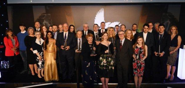 St Davids Awards