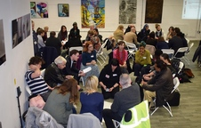 Connecting Communities workshop