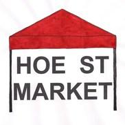 Hoe Street Market logo