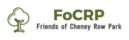 Friends of Cheney Row Park logo