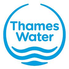 Thames Water logoi