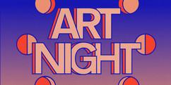 Arts Night logo