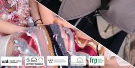 London College of Fashion Creative Repairs workshop