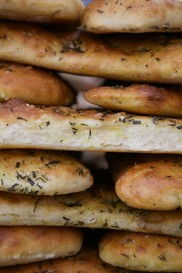Lloyd Park Market Bread