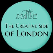 The Creative Side of London logo Leyton Jubilee Park market