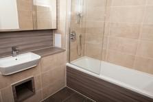 Marlowe Road bathroom