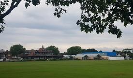 Leyton Sports Ground Cricket Hub exterior