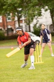 ECB Cricket Hub Launch 260619