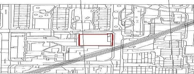 Sansom Road Leytonstone Red Line Plan resized