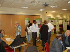 Local Plan Draft consultation Chingford