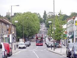 Chingford Town Centre