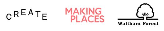 Making Places Logos