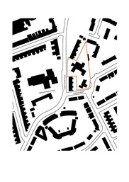 92 Leyton Green Road site plan
