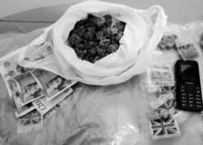 Operation Denford Church Lane Leytonstone drugs