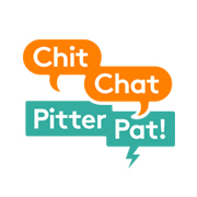 Chut Chat Pitter Pat logo