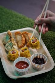 Cratemas street food 2019