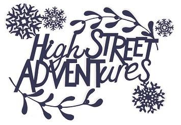 High Street ADVENTures 2019