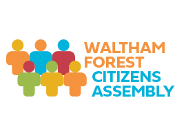 Waltham Forest Citizens Assembly logo 2