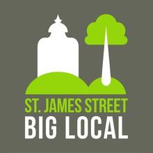 St James Big Local logo