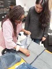 Market Parade sewing classes