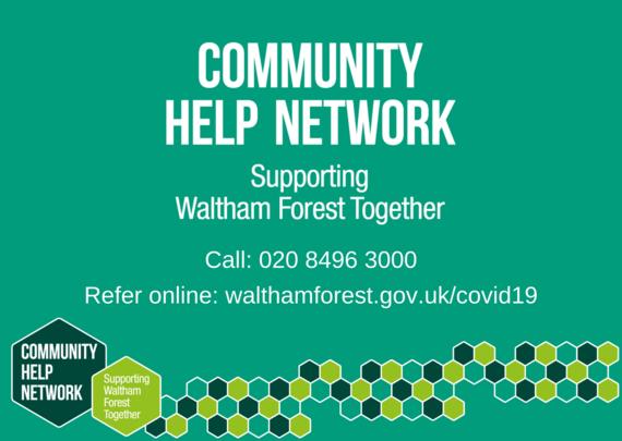 Community Help Network