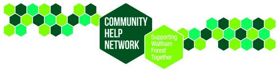 Community help network banner
