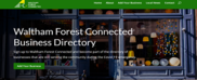 WF Connected Business Directory Home Page