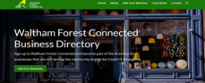 WF Connected Business Directory Home Page banner