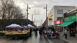 Walthamstow Market