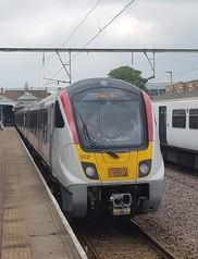 Greater Anglia Class 720 train