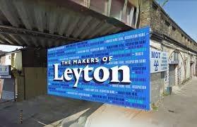 makers of Leyton