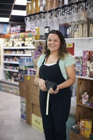 Adrienne Leytonstone Mini Market