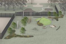 Abbotts Park overview 010820