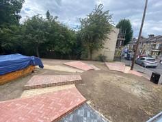 Langthorne Community Junction, Brierley Road, Leytonstone
