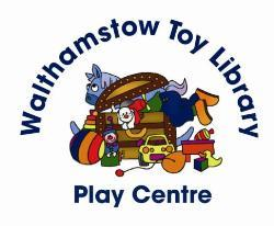 Walthamstow Toy Library logo