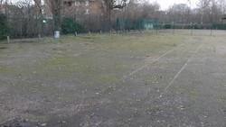 Chingford Mount Memorial Park 040820