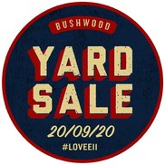 Bushwood Yard Sale logo 200920