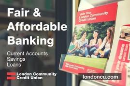 London Credit Union