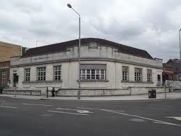Wood Street Library