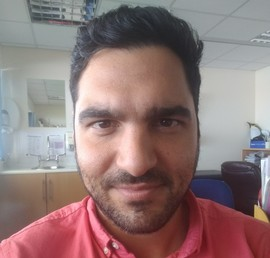 Dr Orestes Couppis - Flu Jab Case Study
