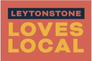 Leytonstone Loves Local logo