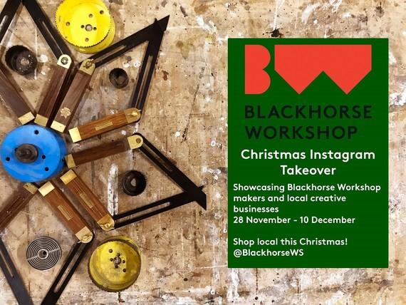 Blackhorse Workshops Christmas 2020 Workshop