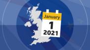 Brexit transition