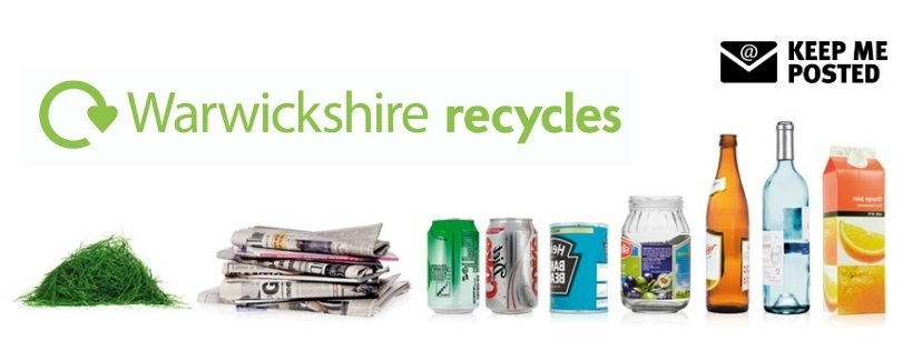 Recycle for Warwickshire