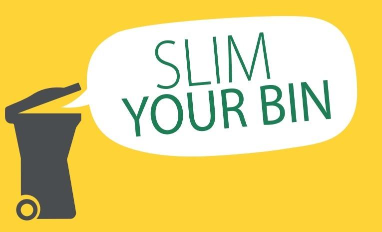 Slim Your Bin
