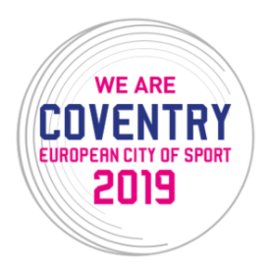 Coventry European City of Sport